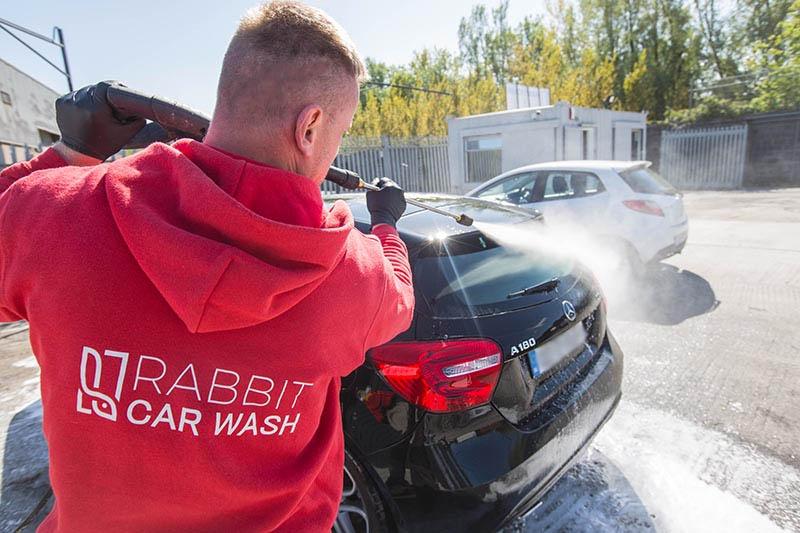 Professional Hand Car Wash In Dublin